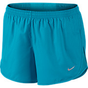 Nike Ladies Modern Embossed Tempo Shorts AW15
